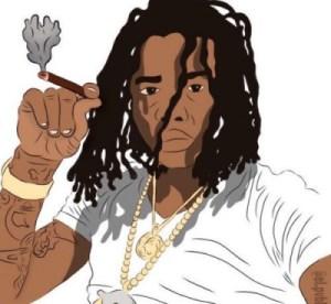 Chief Keef - Bags ft. Fredo Santana